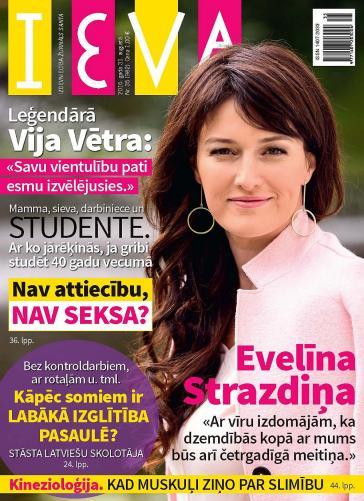 IEVA Nr. 35 2016