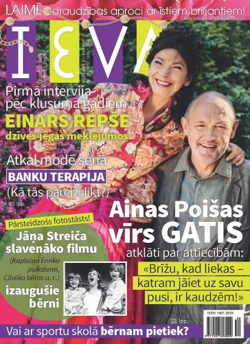 IEVA Nr. 38 2016