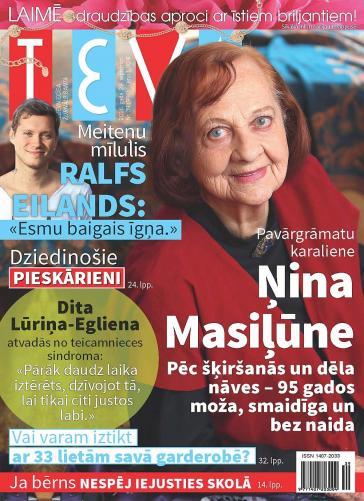 IEVA Nr. 39 2016