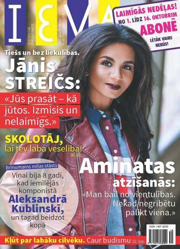 IEVA Nr. 40 2016