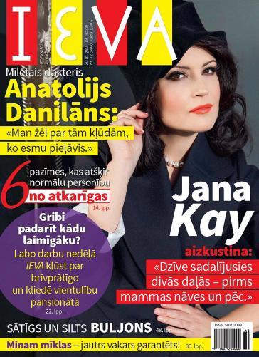 IEVA Nr. 42 2016