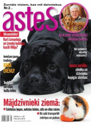 ASTES Nr. 2 2010