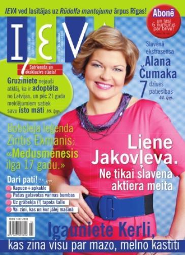 IEVA Nr. 2 2010