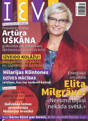 IEVA Nr. 44 2016