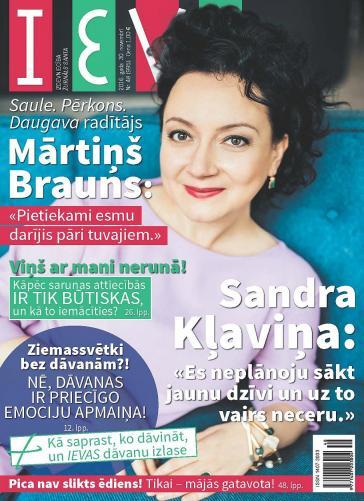 IEVA Nr. 48 2016
