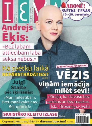 IEVA Nr. 50 2016