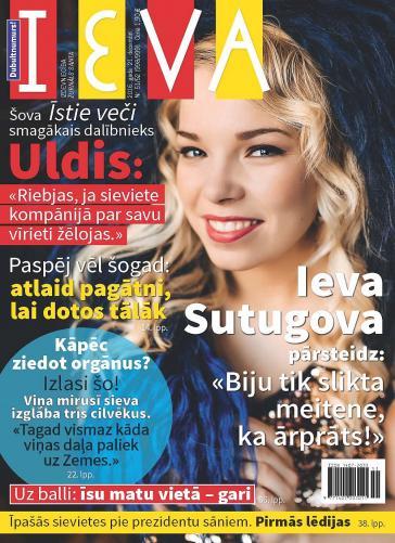 IEVA Nr. 51/52 2016