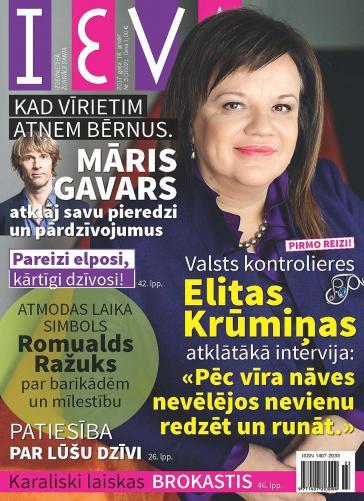 IEVA Nr. 3 2017