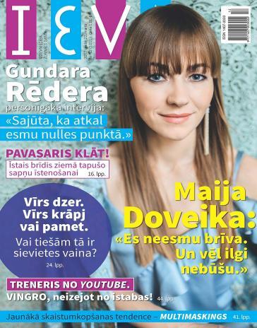 IEVA Nr. 12 2017