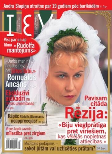 IEVA Nr. 3 2010