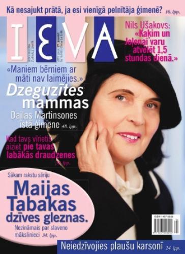 IEVA Nr. 4 2010
