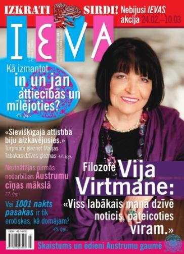 IEVA Nr. 7 2010