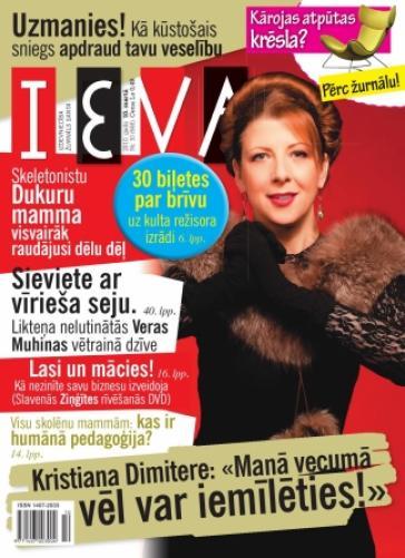 IEVA Nr. 10 2010