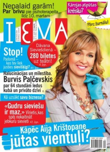 IEVA Nr. 9 2010