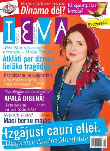 IEVA Nr. 12 2010