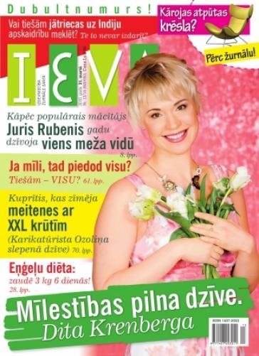 IEVA Nr. 13/14 2010