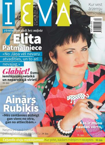 IEVA Nr. 24 2017