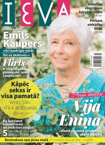 IEVA Nr. 27 2017