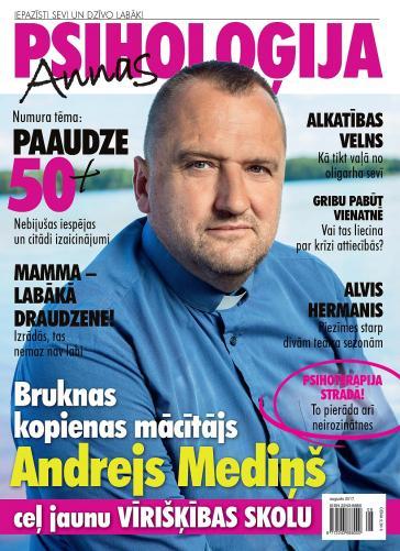 ANNAS PSIHOLOĢIJA Nr. 4 2017