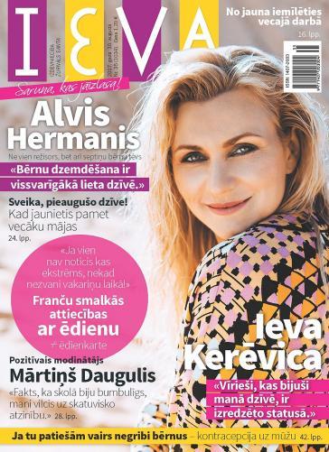 IEVA Nr. 35 2017