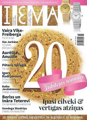 IEVA Nr. 36 2017