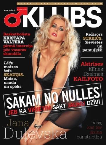KLUBS Nr. 3 2010