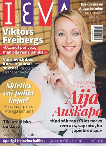 IEVA Nr. 43 2017