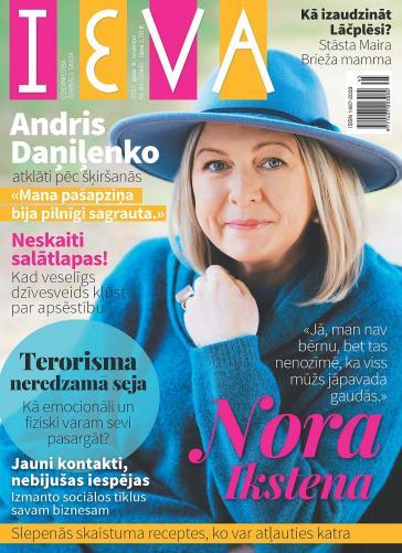 IEVA Nr. 45 2017