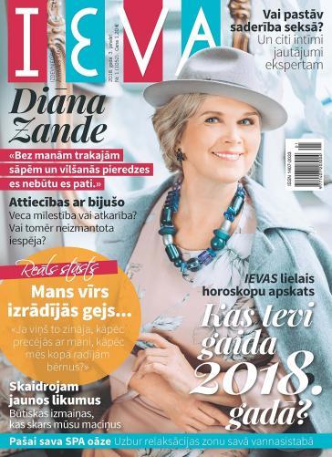 IEVA Nr. 1 2018