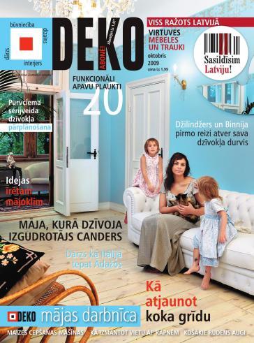 DEKO Nr. 10 2009
