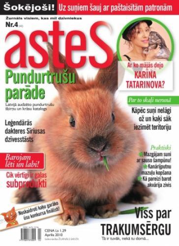 ASTES Nr. 4 2010
