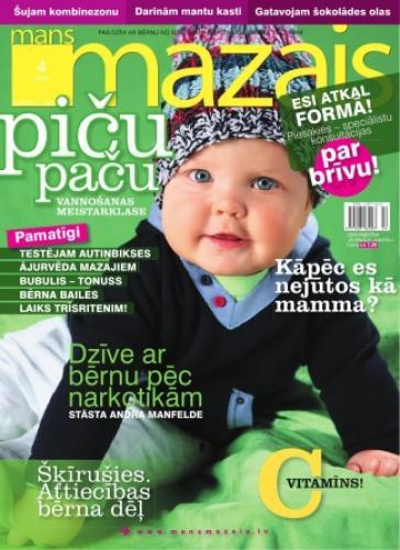 MANS MAZAIS Nr. 4 2010