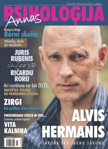 ANNAS PSIHOLOĢIJA Nr. 4 2018