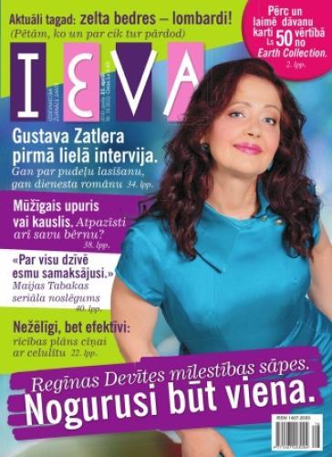IEVA Nr. 16 2010