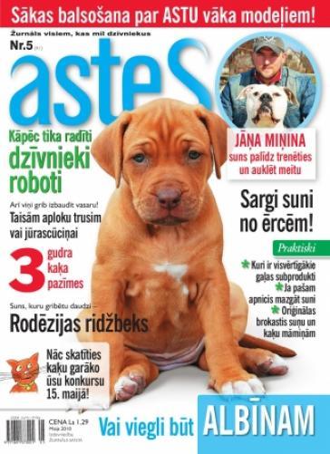 ASTES Nr. 5 2010