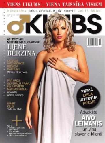 KLUBS Nr. 9 2007