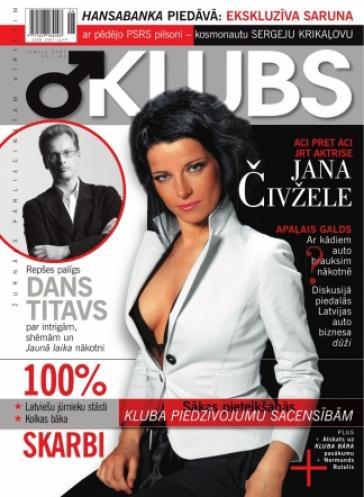 KLUBS Nr. 6 2007