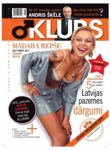 KLUBS Nr. 5 2007