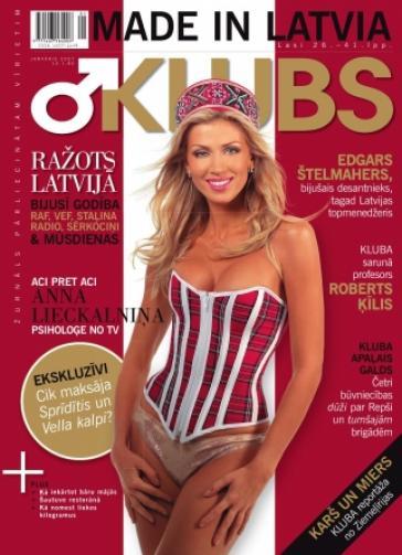 KLUBS Nr. 1 2007