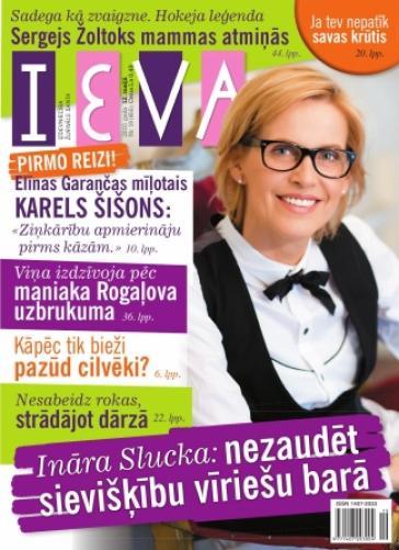 IEVA Nr. 19 2010
