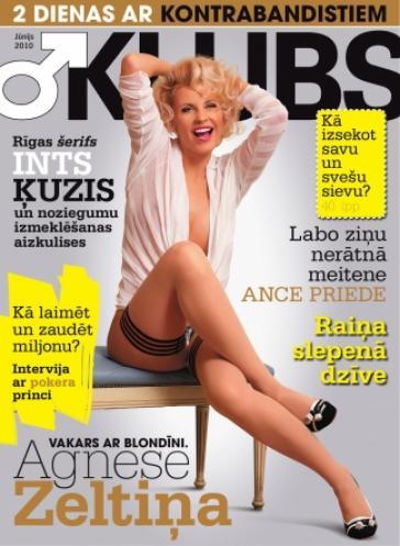 KLUBS Nr. 6 2010