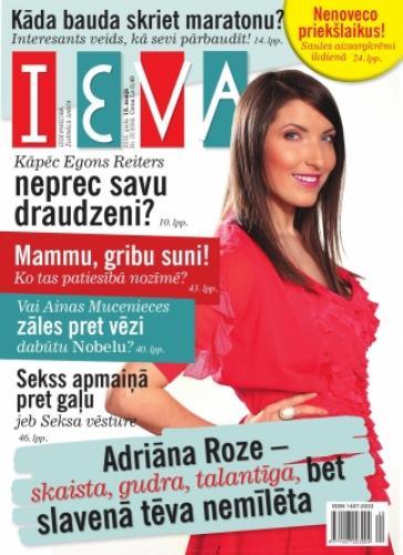 IEVA Nr. 20 2010