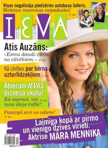 IEVA Nr. 22 2010