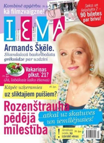 IEVA Nr. 23 2010