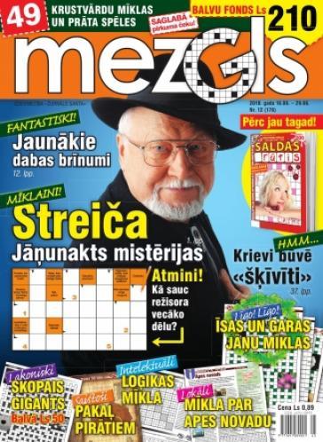 MEZGLS Nr. 12 2010