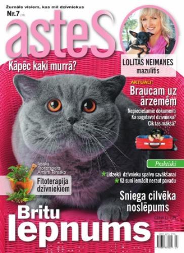 ASTES Nr. 7 2010