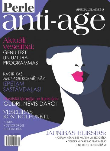 ANTIAGE 2019