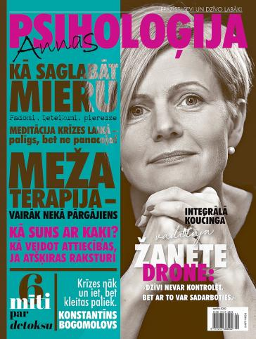 ANNAS PSIHOLOĢIJA Nr. 2 2020