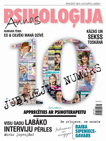 ANNAS PSIHOLOĢIJA Nr. 4 2021