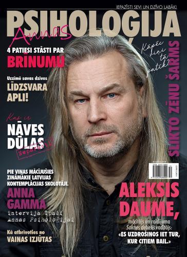 ANNAS PSIHOLOĢIJA Nr. 6 2019